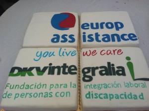 Europ Assistance incorpora trabajadores de Fundación DKV Integralia