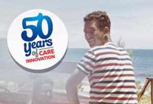 50 aniversario Europ Assistance