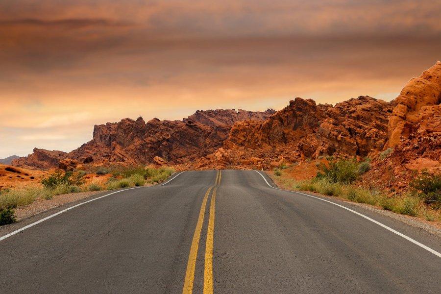 seguro de viaje en carretera
